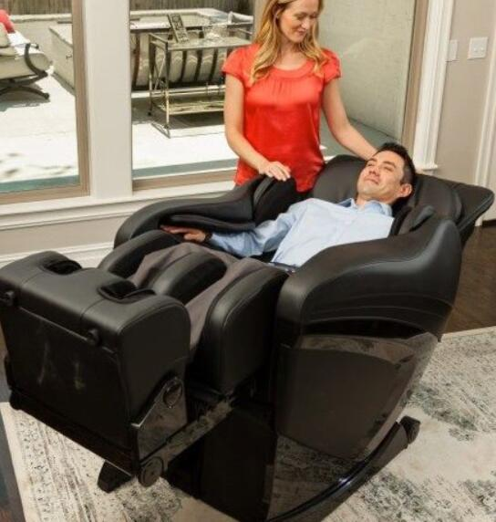 massage chairs for home
